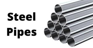 Basics of Pipes